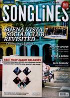 Songlines Magazine Issue OCT 21