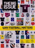 The Big Issue Magazine Issue NO 1469