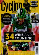 Cycling Weekly Magazine Issue 15/07/2021