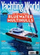 Yachting World Magazine Issue SEP 21