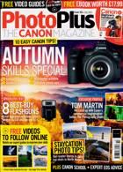 Photoplus Canon Edition Magazine Issue OCT 21