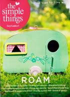 Simple Things Magazine Issue SEP 21
