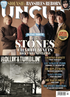 Uncut Magazine Issue NOV 21