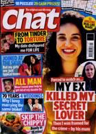 Chat Magazine Issue 22/07/2021