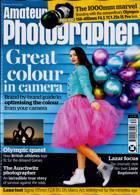 Amateur Photographer Magazine Issue 24/07/2021