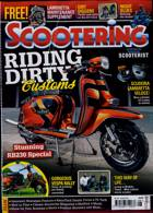 Scootering Magazine Issue AUG 21