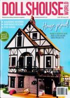 Dolls House World Magazine Issue NO 343