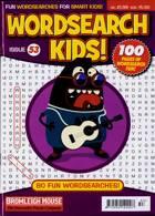 Wordsearch Kids Magazine Issue NO 53