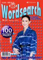 Just Wordsearch Magazine Issue NO 341