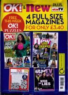 Ok Bumper Pack Magazine Issue NO 1288