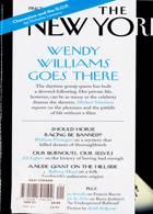New Yorker Magazine Issue 24/05/2021