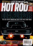 Hot Rod Usa Magazine Issue JUL 21