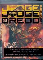Judge Dredd Megazine Magazine Issue NO 433