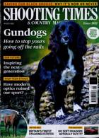 Shooting Times & Country Magazine Issue 14/07/2021