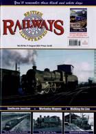 British Railways Illustrated Magazine Issue VOL30/11