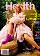 Health Magazine Issue JUN 21
