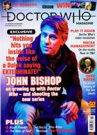 Doctor Who Magazine Issue NO 569