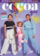 Cocoa Girl/Cocoa Boy Magazine Issue NO 11