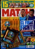 Match Magazine Issue 25/05/2021