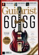 Guitarist Magazine Issue SEP 21