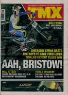 Trials & Motocross News Magazine Issue 15/07/2021