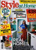 Style At Home Magazine Issue SEP 21