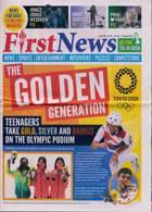 First News Magazine Issue NO 789