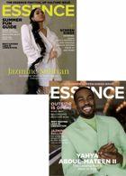 Essence Magazine Issue JUL-AUG