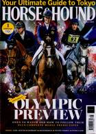 Horse And Hound Magazine Issue 15/07/2021