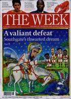 The Week Magazine Issue 17/07/2021
