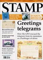 Stamp Magazine Issue SEP 21