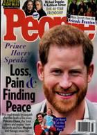 People Magazine Issue 07/06/2021