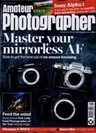 Amateur Photographer Magazine Issue 19/06/2021