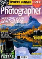 Digital Photographer Uk Magazine Issue NO 244
