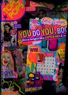 Top Of The Pops Magazine Issue NO 340
