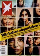 Stern Magazine Issue NO 23
