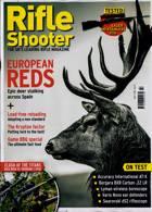 Rifle Shooter Magazine Issue JUL 21