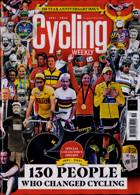 Cycling Weekly Magazine Issue 13/05/2021