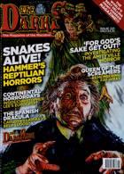 Darkside Magazine Issue NO 221