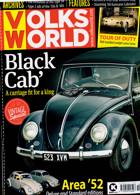 Volksworld Magazine Issue OCT 21