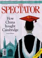 Spectator Magazine Issue 10/07/2021