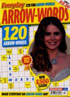 Everyday Arrowords Magazine Issue NO 147