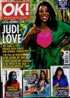 Ok! Magazine Issue NO 1288