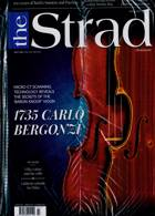 Strad Magazine Issue JUL 21