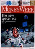 Money Week Magazine Issue NO 1060