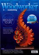 Woodworker Magazine Issue AUG 21