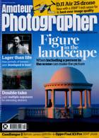 Amateur Photographer Magazine Issue 12/06/2021