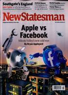 New Statesman Magazine Issue 16/07/2021