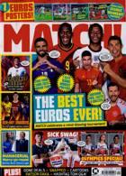Match Magazine Issue 13/07/2021