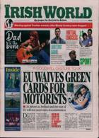 Irish World Magazine Issue 10/07/2021